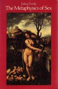 0856920533 - Julius Evola: Metafisica del sesso - Libro