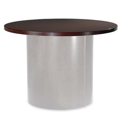 Lorell LLR87825 Round Tabletop, 46