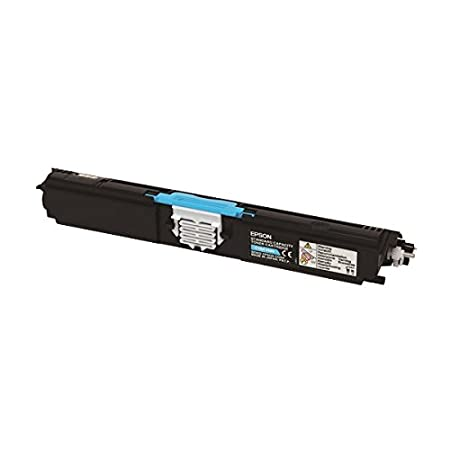magenta Epson C13S050559 Cartucho de t/óner para Epson AL-C1600//CX16