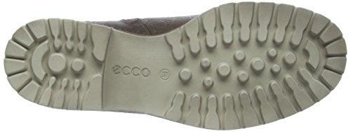 Ecco Damen Elaine Biker Boots Braun (DARK CLAY1559)