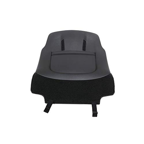 OEM NEW Front Left Driver's Seat Back Panel Black GM Trucks & SUVs 23365184