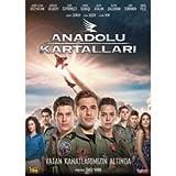 Anadolu Kartallari (DVD)