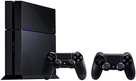 PlayStation 4 - Consola 500 GB + 2 DualShock 4: Amazon.es: Videojuegos