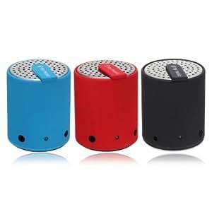NBNA100 Bluetooth Audio Speaker - Altavoz portátil Bluetooth para Smartphone, azul (importado)