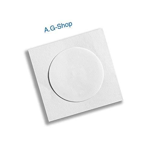 Ntag215 NFC Stickers - Dia  25 mm - for Tagmo/amiibo - lot 20