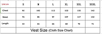 Corte Ajustado Solove-Suit Chaleco de Tweed cl/ásico para Hombre