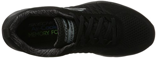 Uomo Sneaker Skechers 0 2 Nero The Advantage Happs Flex Black rSqqnYv0