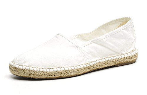World Natural Trendy Espadrillas Tela Scarpe Vegan per Eco in Donna PZnOdw1qn
