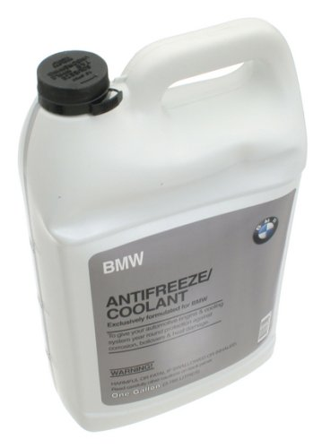 Genuine Engine Coolant / Antifreeze by Genuine