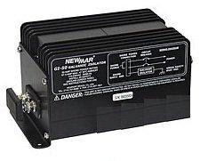 NEWMAR Galvanic Isolator 50 Amp [NMR-GI-50] ()