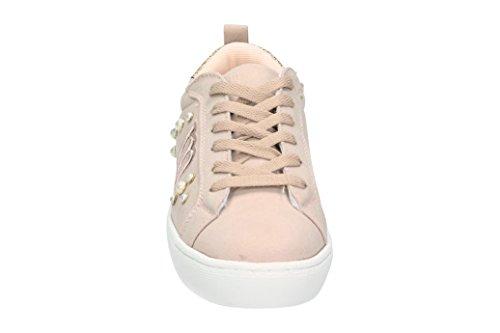 MTNG 69360, Sneakers Basses Femme Beige (Soft Nude / Breo Nude / Baluva Nude C43411)