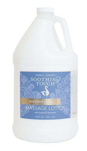 nted Jojoba Massage Lotion Gallon ()