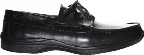 Lacets Wear De Homme Noir Ville German Pour Chaussures À OXRfxWfdn