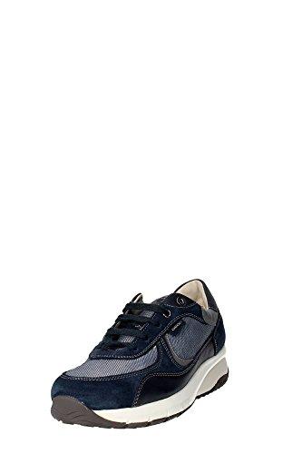Geox HAYDEN U5234B Sneakers Navy/blue 45 Navy/blue