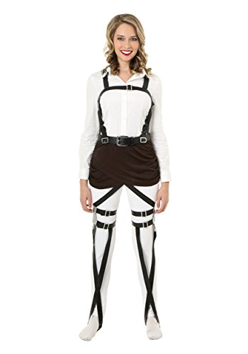 FunCostumes Attack On Titan Female Harness Large/X-Large