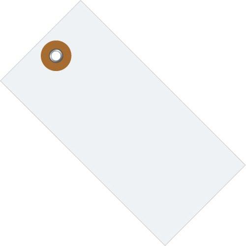(Quality Park G13051 Tyvek Spunbonded Olefin Shipping Tag, 4-3/4