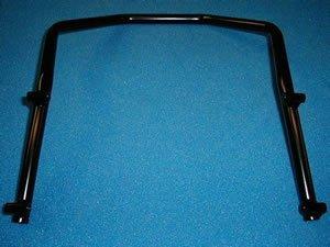 Renntec Grab Rail Yamaha YZF1000R Thunderace 96-03 Black
