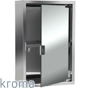 High Quality Kroma Bathroom Mirror Cabinet By Onlinediscountstore Kitchen Home