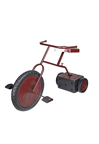 Animated Props Halloween - Seasonal Visions - Ghostly Tricycle Animated
