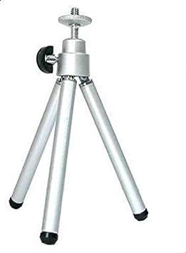 ترايبود صغير لكاميرات التصوير الثابت الرقمية وكاميرات الفيديو الرقمية