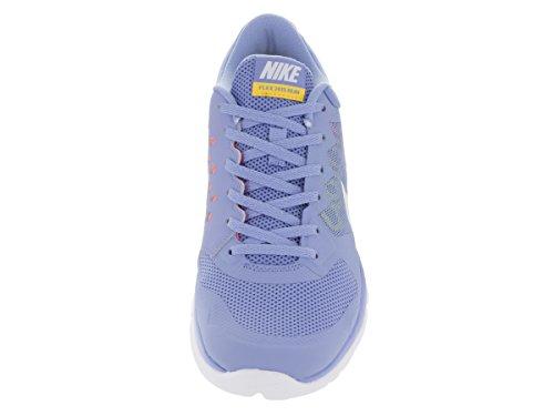 Blau Laufschuhe Flex Nike Türkis Run 2015 Damen HgOwpqXF