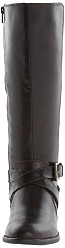 LifeStride Women's Racey Riding Boot Dark Brown sale shopping online perfect online purchase cheap price quality outlet store cheap authentic QsTOlL2d