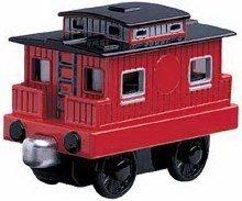 Take Along Thomas - Sodor Line - Caboose Sodor Line