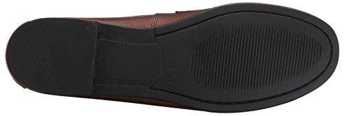 Eastland Women's Classic II Penny Loafer, Black Leather, 11 M US Brown