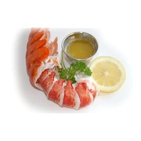 Fresh Maine Lobster Tails
