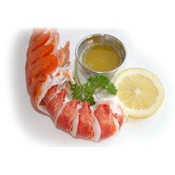 Fresh Maine Lobster Tails - 8 pk (8 count) Maine Large Lobster Tails 8/10 oz