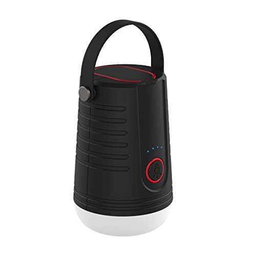 Camping Lantern LESHP Portable Rechargeable