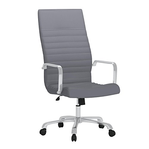 Fiona Chair, Gray