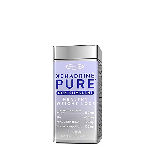 MuscleTech Xenadrine Pure