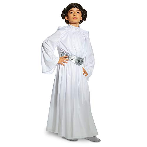 Star Wars Princess Leia Costume for Kids