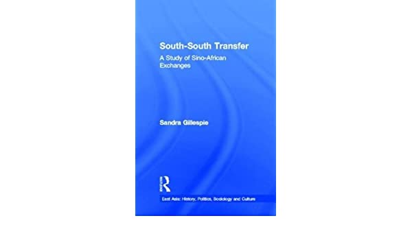south south transfer gillespie s andra