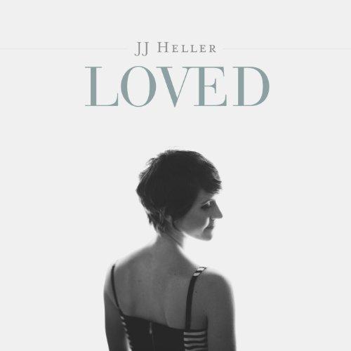JJ Heller - Loved: Deluxe Version (2013)