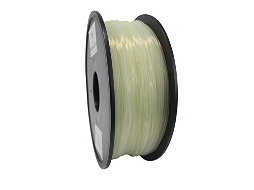 MatterHackers Natural PLA Filament - 1.75mm