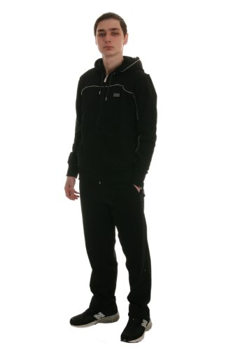 Hugo Boss by BOSS Green 'Saggy/Hajo' Men's Tracksuit