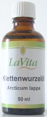 LaVita 0156-100 aceite de raíz de bardana