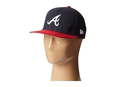 MLB New Era Baycik Snap Back 9Fifty Cap