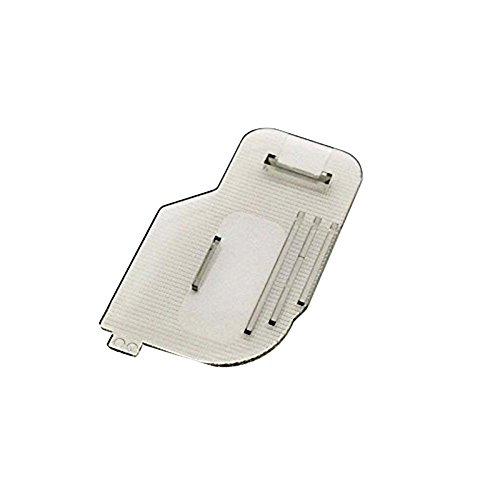 YICBOR Bobbin Cover Plate, XC8983021 for Brother EX660, CE4000, CE5000PRW, CE5500PRW