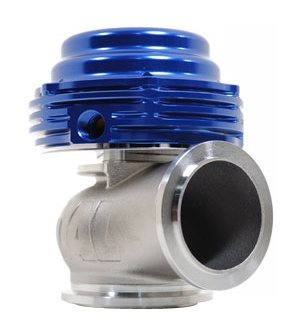 TiAL MVS 38mm Wastegate w/ 6 Springs - Blue Body by TiAL ()