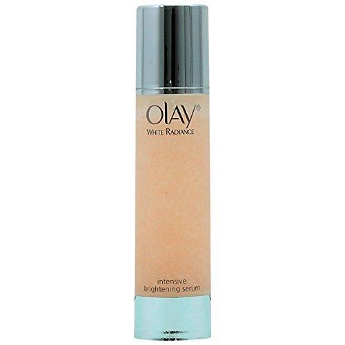 - Olay White Radiance Advanced Fairness Intensive Brightening Serum 50ml