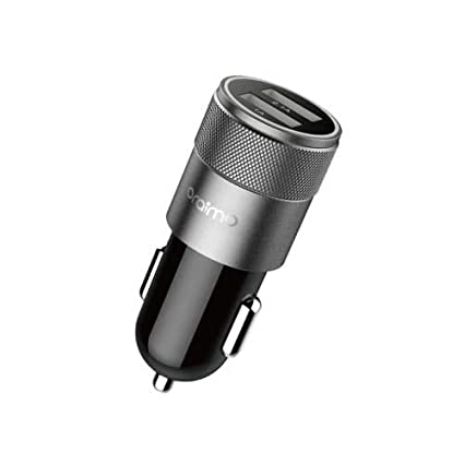 287fc9c47cc oraimo Simple Retailers OCC-31D Dual-Output Car Charger: Amazon.in:  Electronics