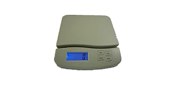 ... balanzas electrónicas de plástico balanza de correo electrónico de las escalas de balanzas electrónicas amplia gama de básculas industriales: Amazon.es