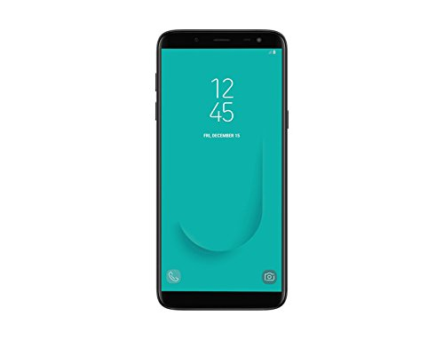 Amazon Com Samsung Galaxy J6 2018 J600g 32gb 3gb Ram 5 6 4g Lte