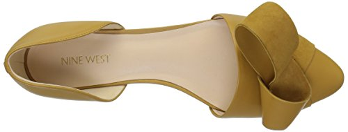 Pictures of Nine West Women's SHORESIDE Leather Pump 25031477 2