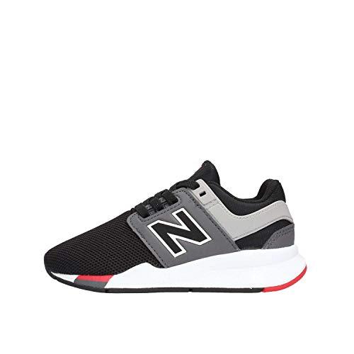 Ph247fbm Balance New Negro Niños Sneaker q1Sn5H