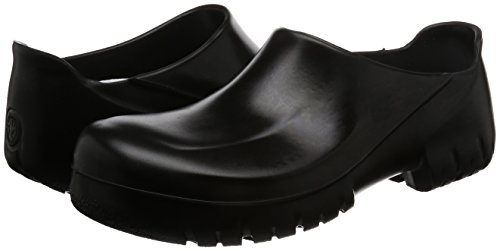 A nbsp;Unisex Alpro 630 Black Clogs Black nbsp;010272 tdqRgwTq