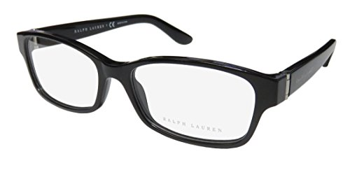 Ralph Lauren RL 6139 Women's Eyeglasses Black (Ralph Prescription Sunglasses)